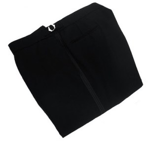 Pantalón de frac