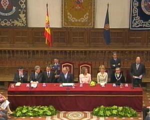 Cervantes 2007