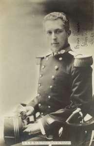 Alberto I
