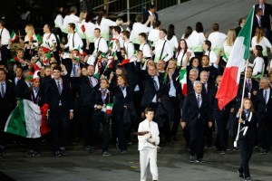Uniformes Italia