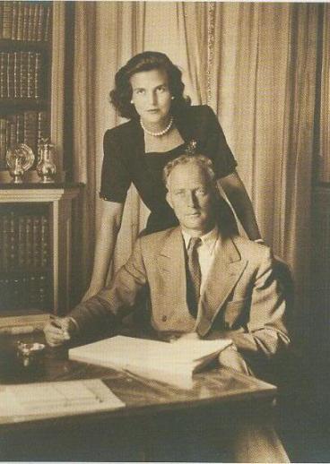 Leopoldo III y Lilian Baels 2