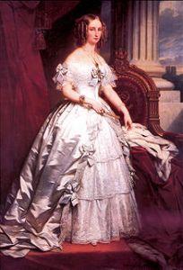 Louise Marie d'Orléans