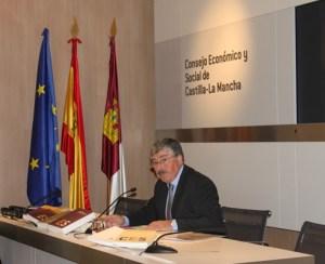 Consejo Económico y Social CLM