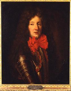 Luis I, Príncipe de Mónaco