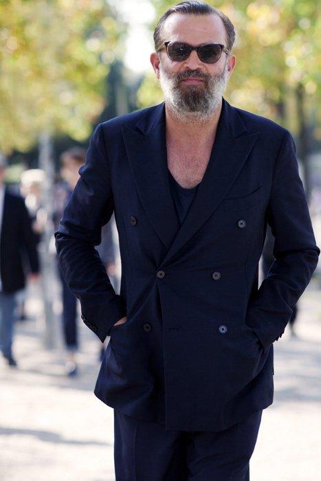 Sin corbata: de Robert Rabensteiner