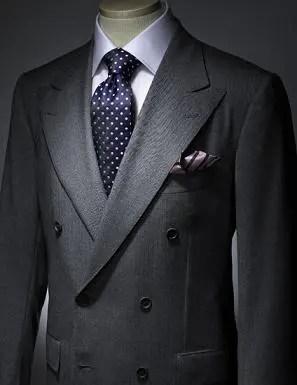 chaqueta cruzada 2