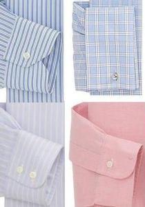 Puños de camisas