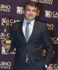 Premios Antena de Oro