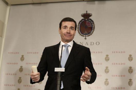 Tomás Gómez