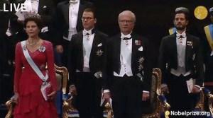 Reyes suecos