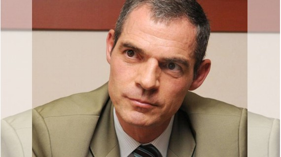 Jerome Bonnafont