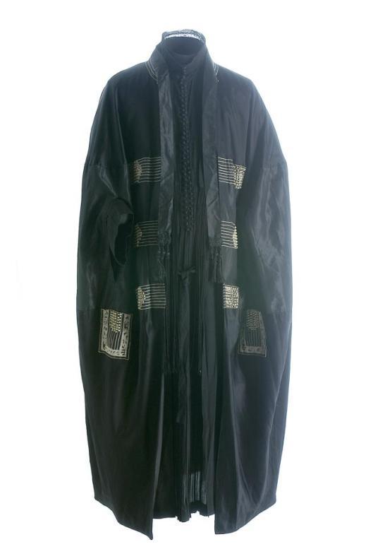 Capa-y-vestido-de-1920-pieza-del-mes-Museo-del-traje