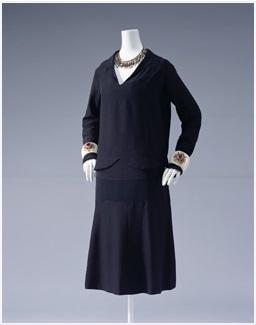 Petite robe noire 1926