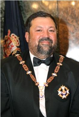 Ministro Caamaño
