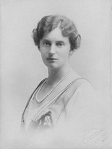 Alexandrine de mecklemburgo, reina de Dinamarca