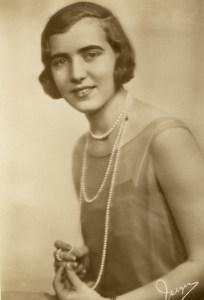 Ingrid de Suecia, reina de Dinamarca