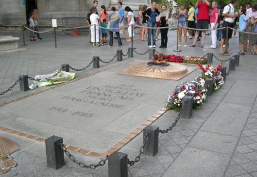 tumba-del-soldado-desconocido