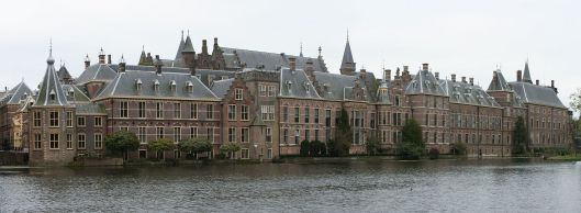 Binnenhof_Panorama_in_Den_Haag