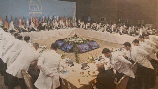 mesa G20