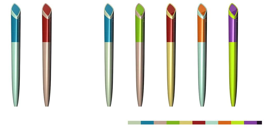 stilolinea colori