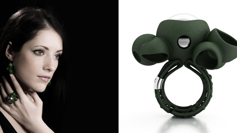Falabrac gioiello stampa 3D gallery 01
