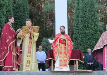 Zi de mare sărbătoare pentru credincioșii din Parohia Bobâlna