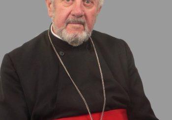 Părintele Protopop Teofil Herineanu pomenit la 5 ani de la trecerea la cele veșnice
