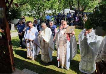 Comunitatea Euharistică din Leurda și-a primit noul păstor