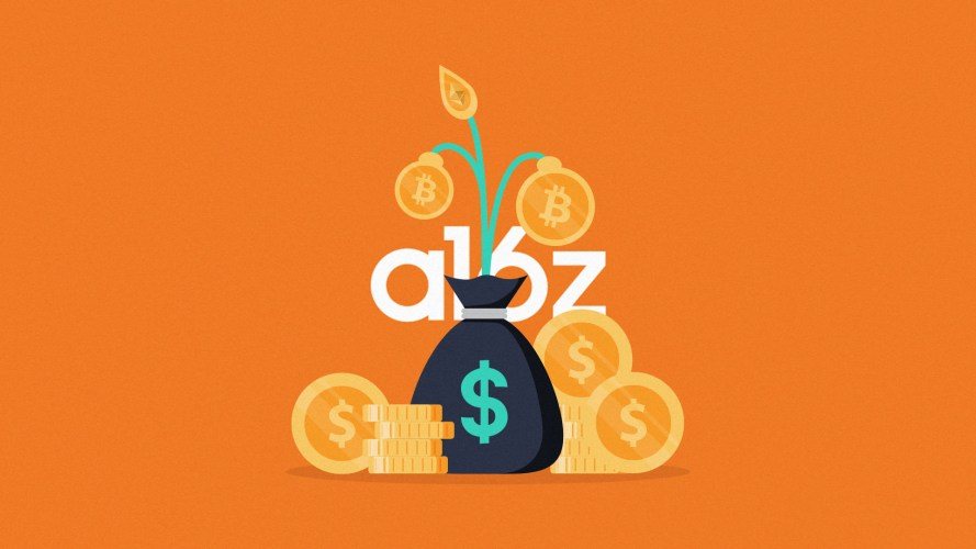 Andreessen Horowitz just announced a new crypto fund, which would make three for the VC giant.