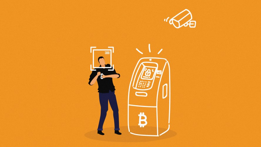 Canadian Bitcoin ATMs were hit by double-spending in a 2018 crime spree that saw nearly $200,000 stolen from HoneyBadger.