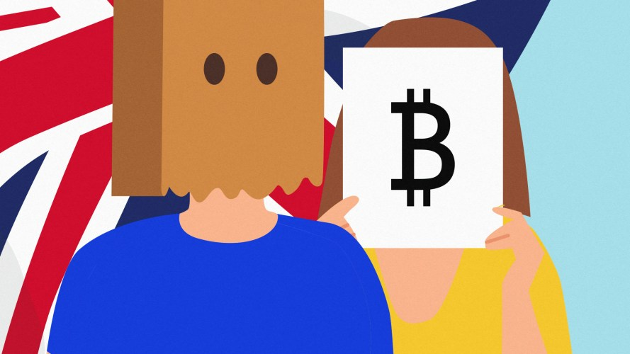 Low-level crypto firms operating out of a beauty salon, a bookie's and a liquor store are among more than 100 companies that investors are being advised to steer well clear of by UK regulators.