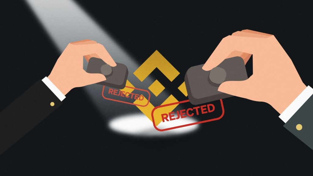 Top crypto exchange Binance is facing ire of finance watchdogs across the world, as the UK sticks the boot in alongside Ontario and Japan.
