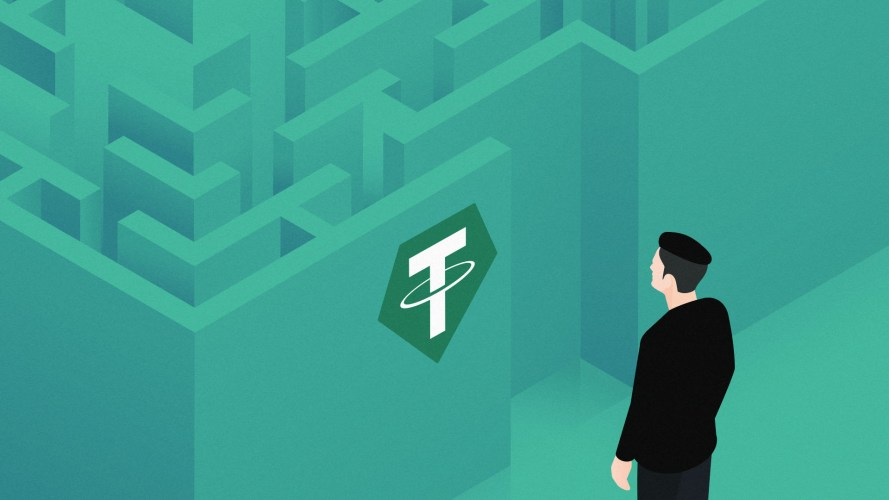 TRON's Justin Sun acquired hundreds of millions of dollars worth of Tether, making him one of its most prolific buyers, Protos can reveal.