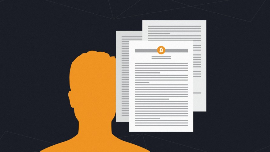 Someone else claiming to be Satoshi Nakamoto has reportedly appealed Craig Wright's copyright victory over the Bitcoin white paper.