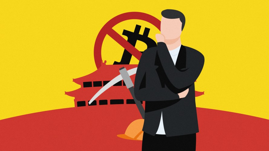 Bitcoin miners in China were effectively exiled to more crypto-friendly nations earlier this year, but some would rather play hide and seek.