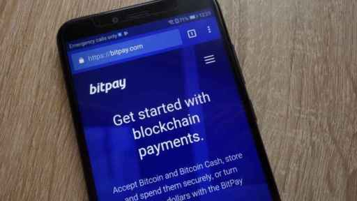 Bitpay online