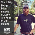 [Xavier Garcia] This Is Why Design Driven Projects Increase The Value Of Our Projects