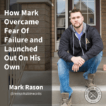contractor podcast with mark rason