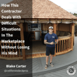 contractor podcast with blake carter