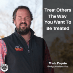 contractor podcast featuring wade Paquin