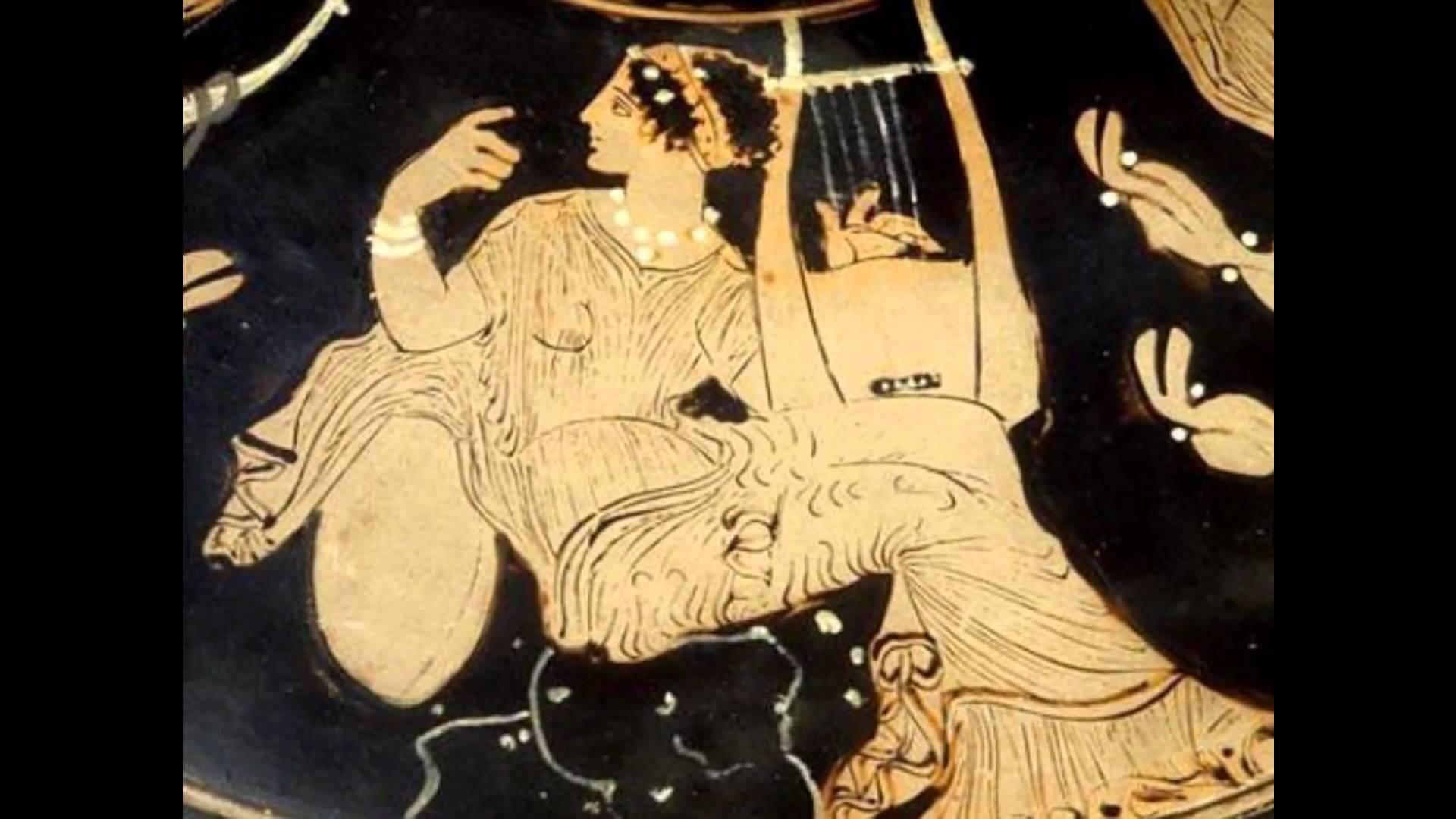 muzika kao nadilaženje dualizma osjetilnog i mislivog? (ulomak iz Marko Tokić, Platon i Plotin o glazbi)