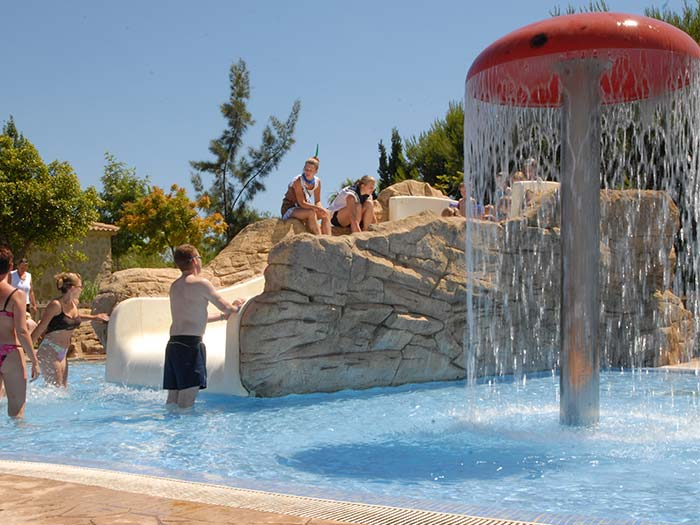 Paradise Park Children S Play Park In Sa Coma Protur Hotels