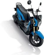 Honda Zoomer X 5