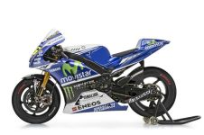 Livery Yamaha YZR-M1 Movistar Lorenzo Rossi MotoGP-1
