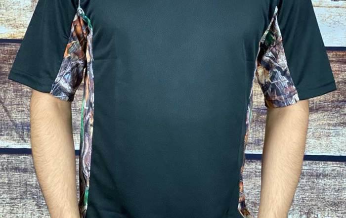 Quality hunting tee shirt
