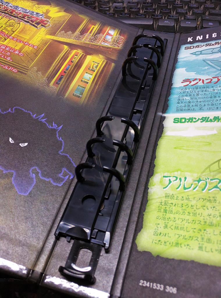 騎士高達 Carddass Quest ~冒險之書~