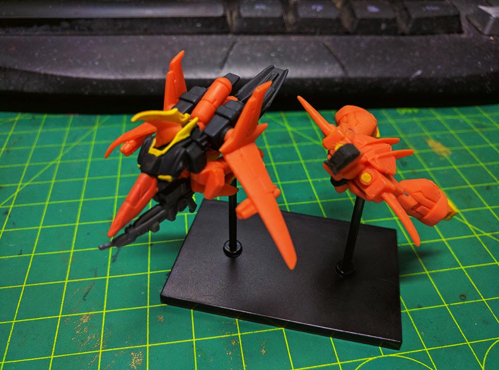 Gundam Collection DX6