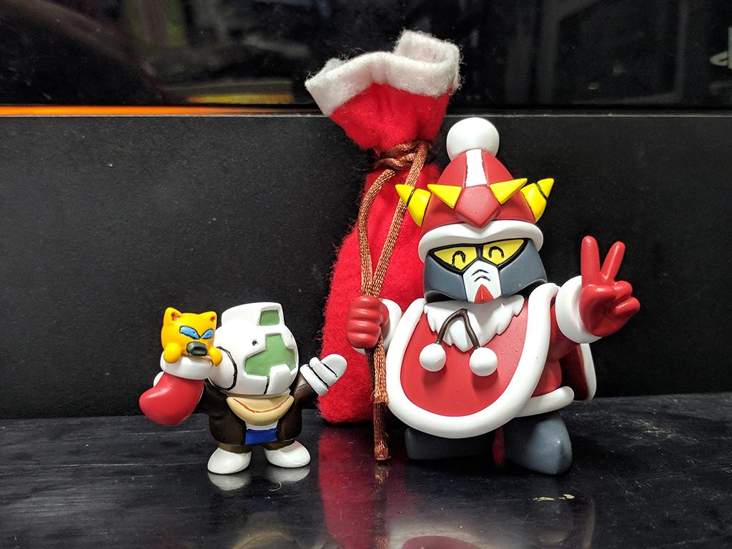 SDGK 聖誕高達
