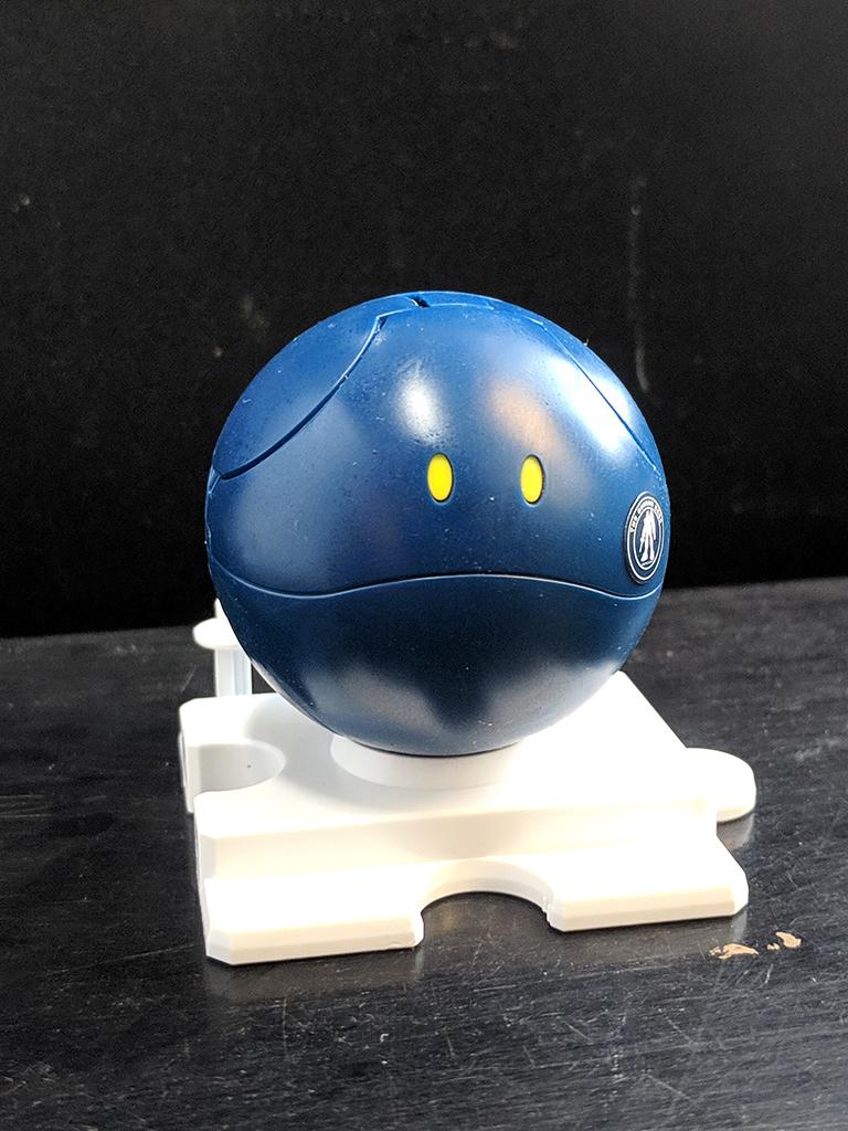 Haropla Haro Gundam Base配色【GBT限定】