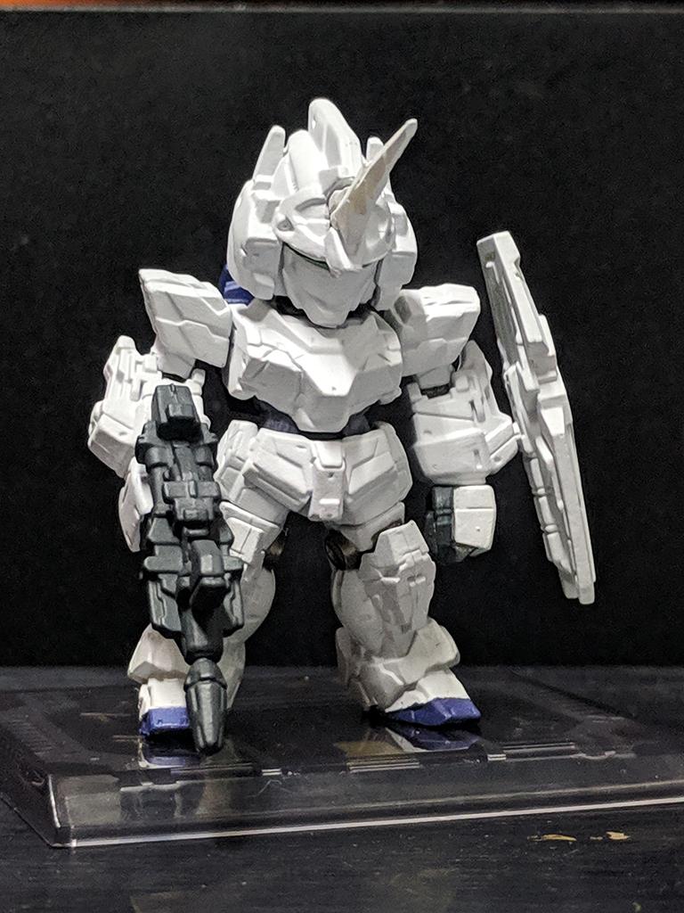 RX-0 獨角獸高達